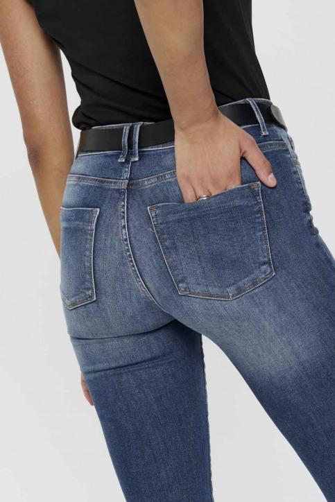 ONLY® Jeans skinny denim 15195779_REA7628 MID BLU img4