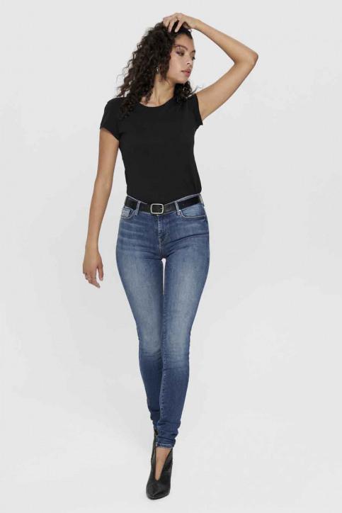 ONLY® Jeans skinny denim 15195779_REA7628 MID BLU img5