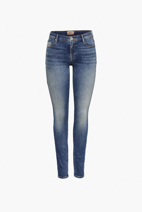 ONLY® Jeans skinny denim 15195779_REA7628 MID BLU img6