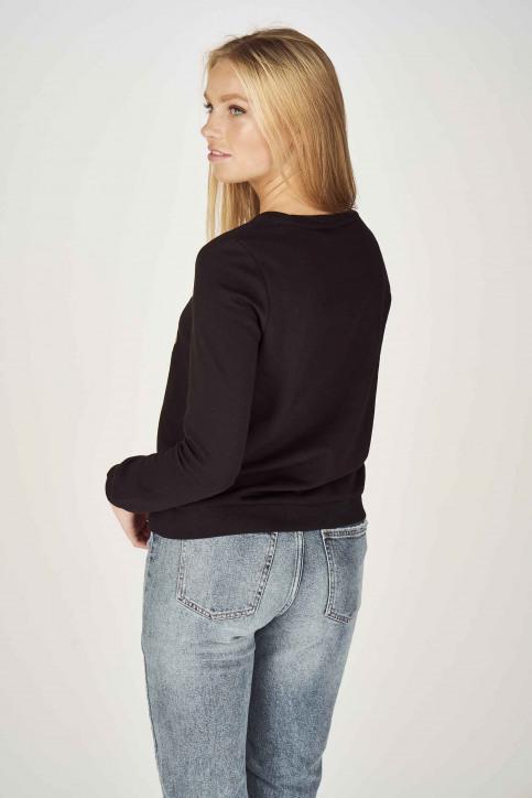 ONLY Sweaters met ronde hals zwart 15198497_BLACK img3