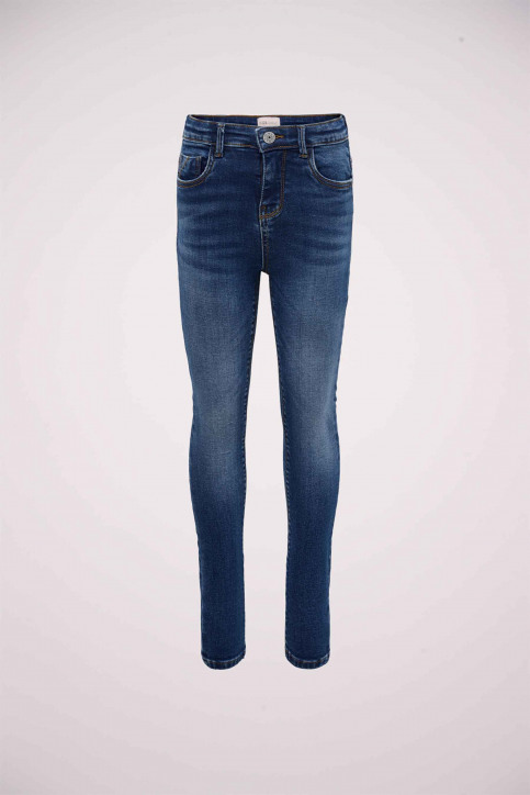 ONLY Jeans skinny denim 15201184_MEDIUM BLUE DEN img1