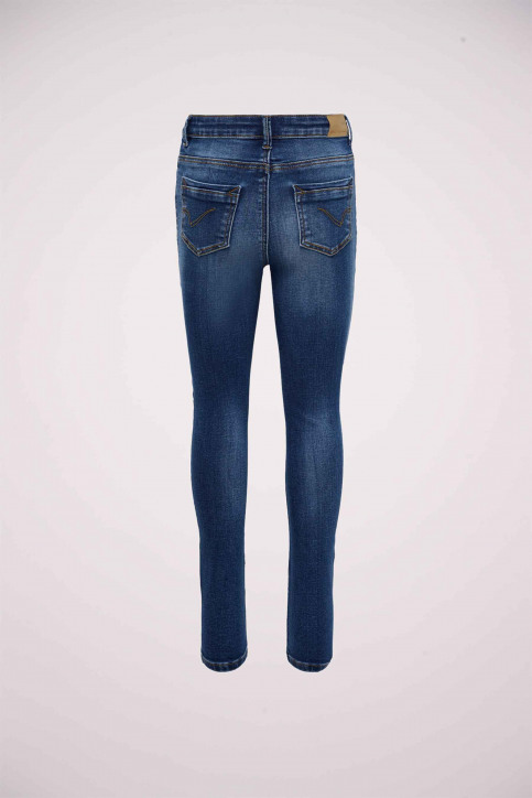 ONLY Jeans skinny denim 15201184_MEDIUM BLUE DEN img2