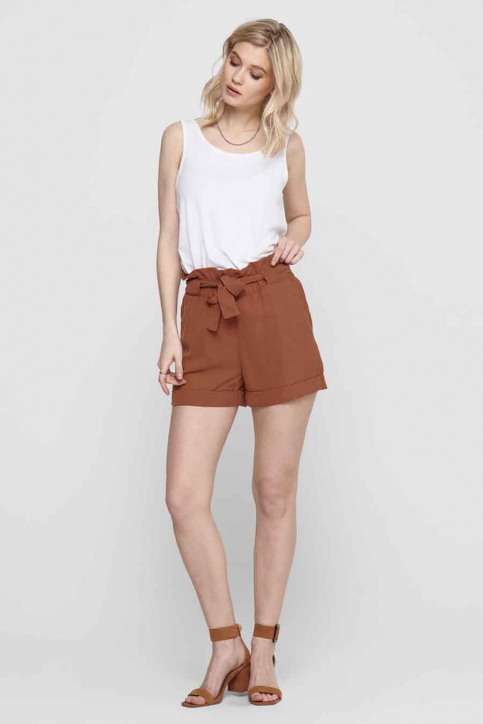 ONLY Shorts bruin 15203752_BROWN PATINA ME img1