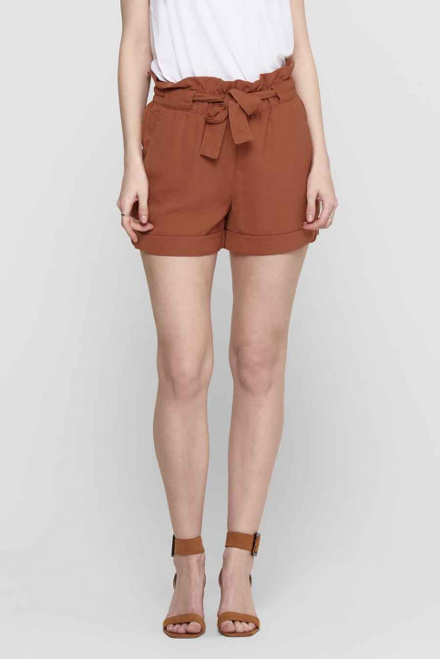 ONLY Shorts bruin 15203752_BROWN PATINA ME img3
