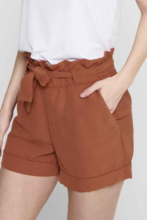 ONLY Shorts bruin 15203752_BROWN PATINA ME img4