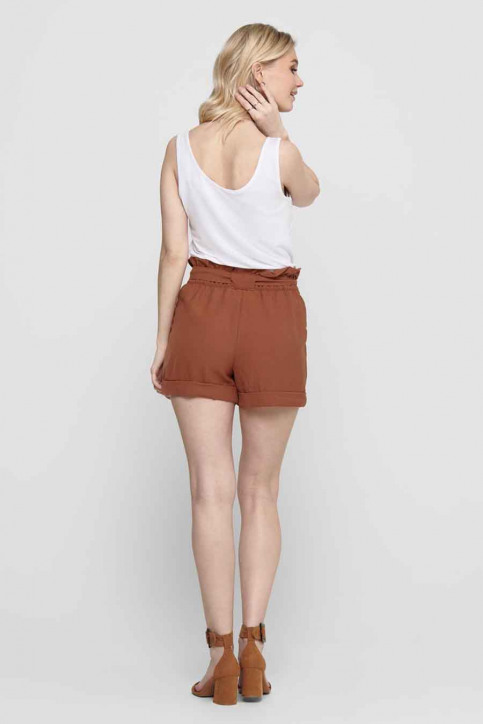 ONLY Shorts bruin 15203752_BROWN PATINA ME img5