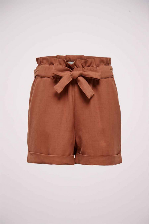 ONLY Shorts bruin 15203752_BROWN PATINA ME img6