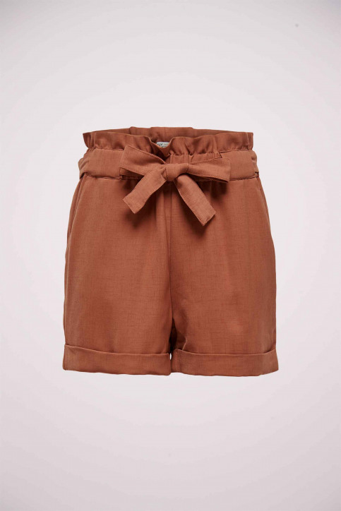 ONLY Shorts bruin 15203752_BROWN PATINA ME img7