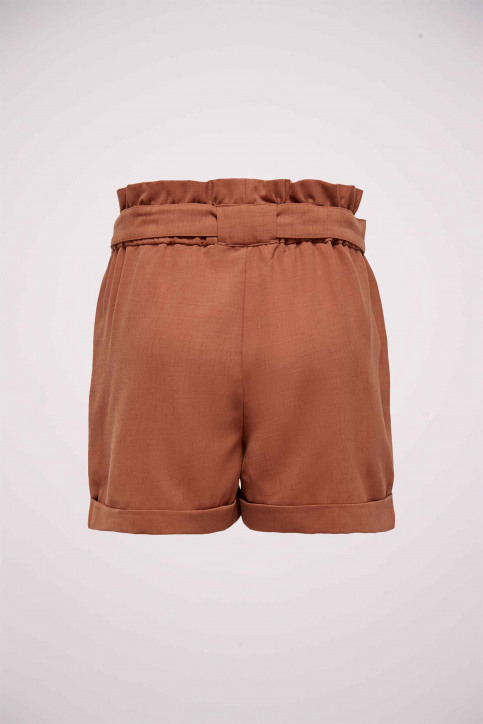ONLY Shorts bruin 15203752_BROWN PATINA ME img8