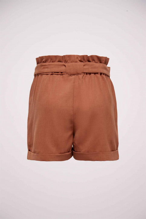 ONLY Shorts bruin 15203752_BROWN PATINA ME img10