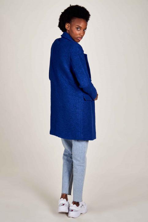 ONLY Lange jassen blauw 15205401_SODALITE BLUE M img3