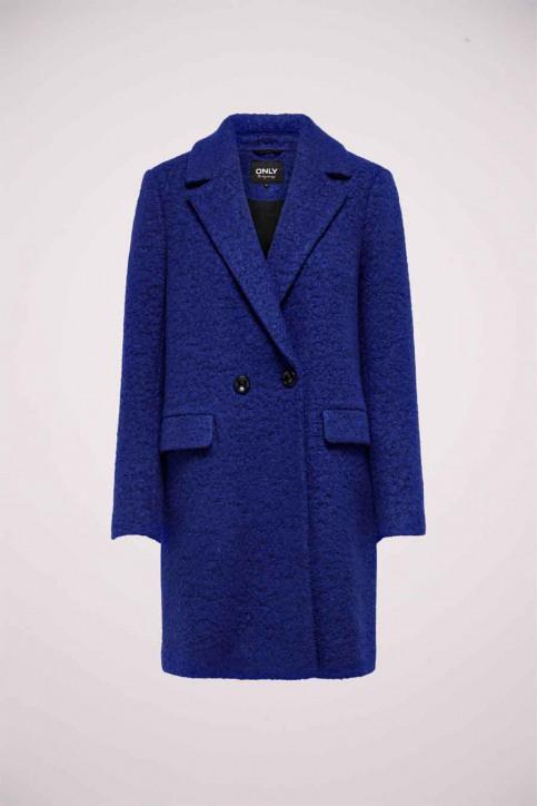 ONLY Lange jassen blauw 15205401_SODALITE BLUE M img5