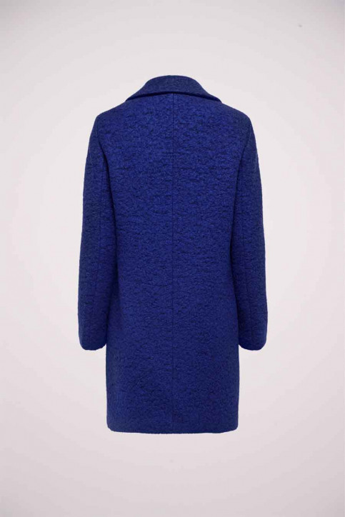 ONLY Lange jassen blauw 15205401_SODALITE BLUE M img6