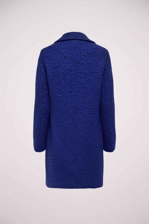 ONLY Lange jassen blauw 15205401_SODALITE BLUE M img8