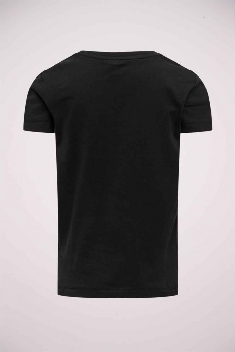 ONLY T-shirts manches courtes noir 15205561_BLACK RUNNING img2