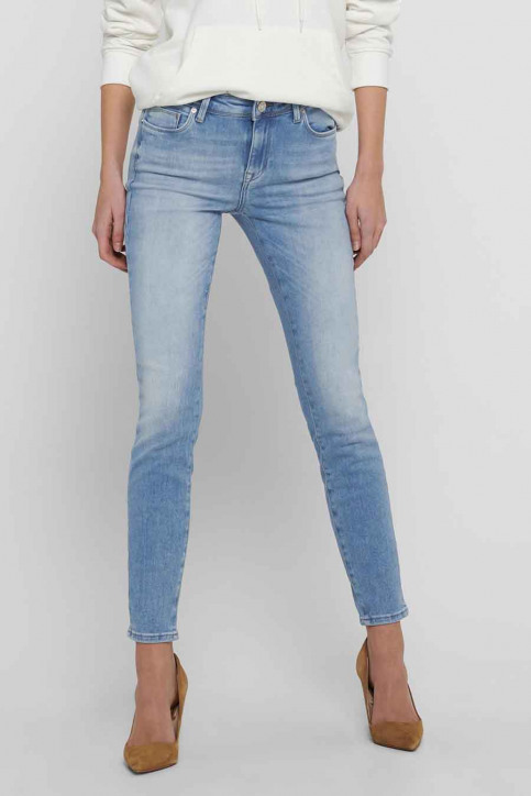 ONLY® Jeans skinny denim 15205935_LIGHT BLUE DENI img2