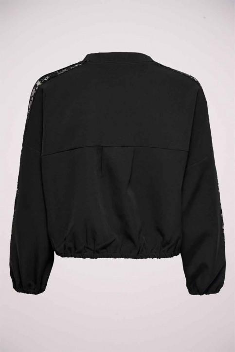 ONLY Korte jassen zwart 15206949_BLACK img2