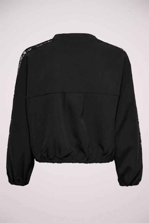 ONLY Korte jassen zwart 15206949_BLACK img3