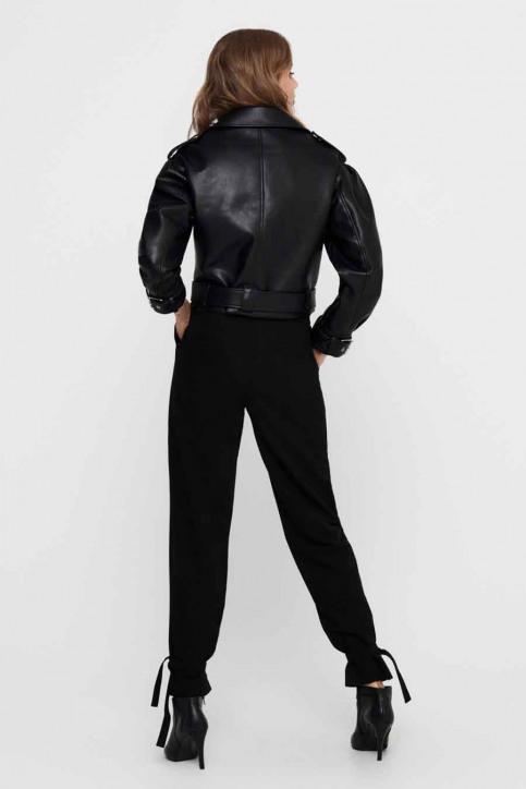 ONLY Korte jassen zwart 15208502_BLACK img3