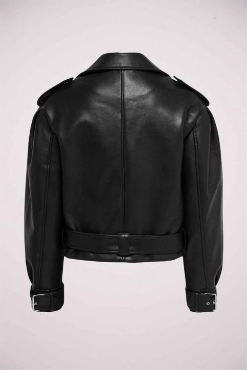 ONLY Korte jassen zwart 15208502_BLACK img6