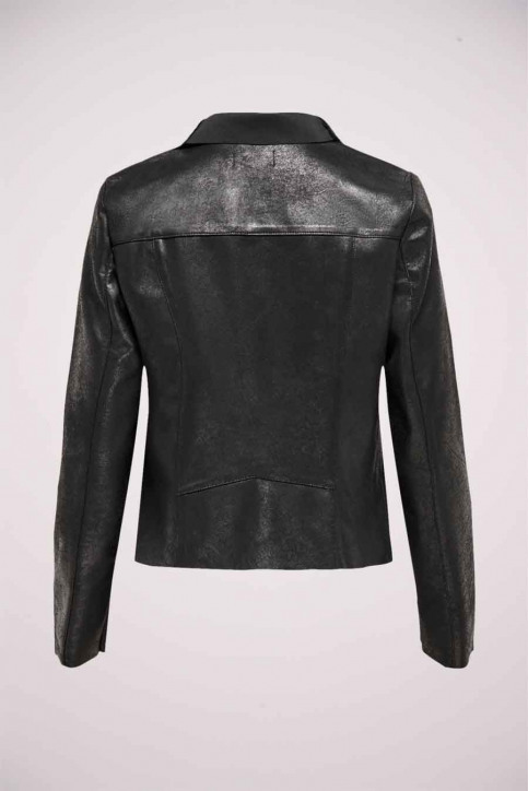 ONLY Korte jassen zwart 15208511_BLACK img6