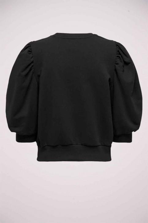 ONLY® Sweaters met ronde hals zwart 15211790_BLACK img2
