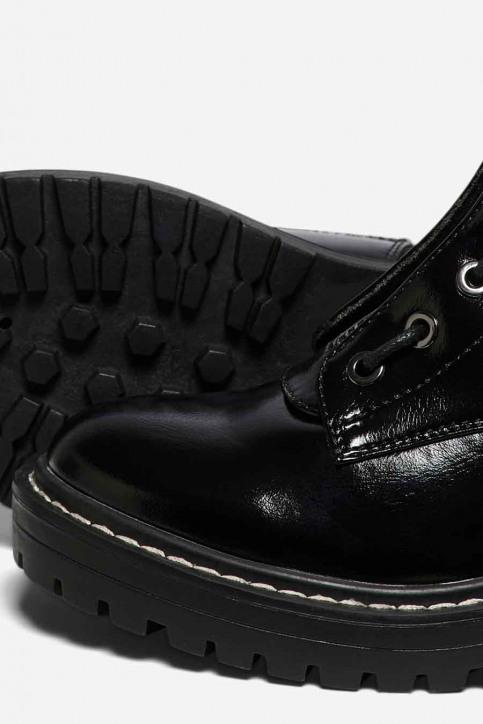 ONLY® Bottines noir 15211874_BLACK img4