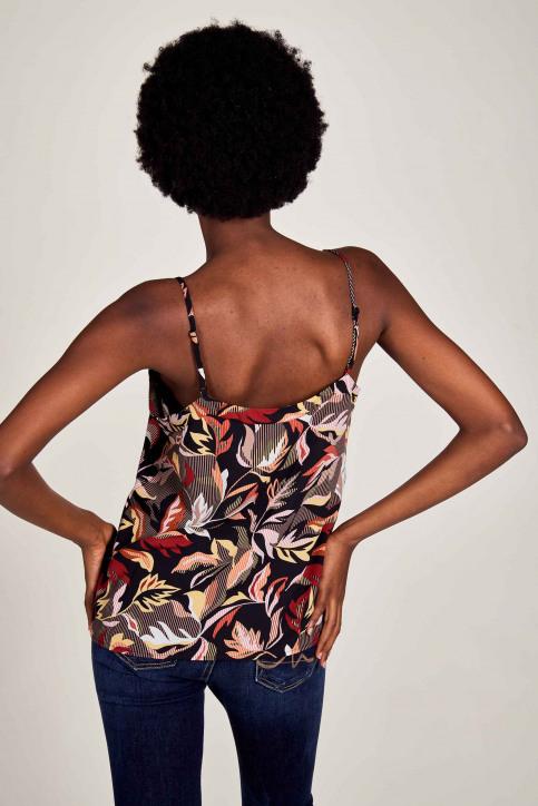 ONLY T-shirts (manches courtes) noir 15212850_BLACKBEAT LE C2 img2
