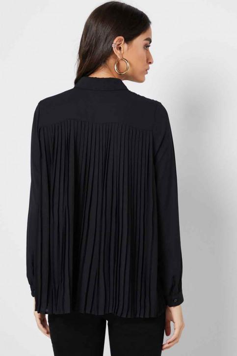 ONLY Hemden (lange mouwen) zwart 15213759_BLACK img3