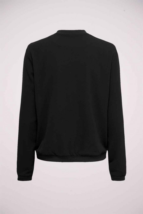 ONLY Cardigans zwart 15213799_BLACK img2