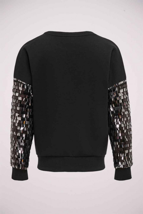 ONLY Sweaters col O noir 15215169_BLACK img2
