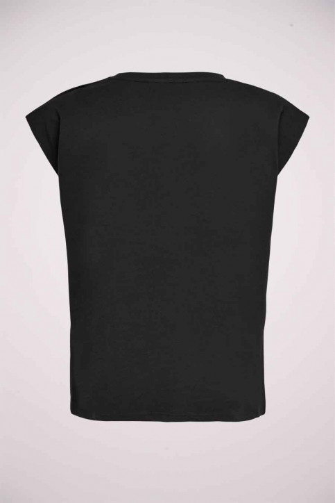 ONLY Tops (sans manches) noir 15224160_BLACK img6