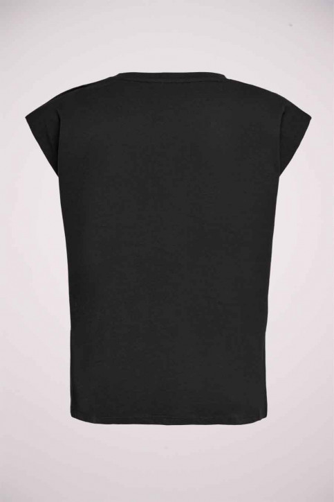 ONLY Tops (sans manches) noir 15224160_BLACK img8