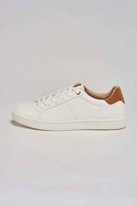 ONLY® Sneakers wit 15225472_WHITE img2
