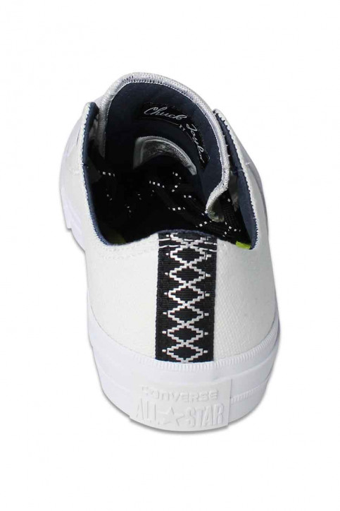 Converse Chaussures blanc 153537C_WHITEOBSIDIAN img3