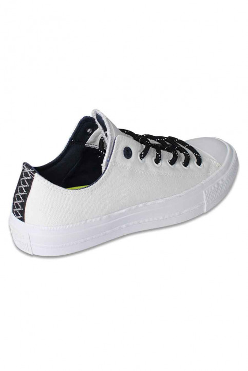 Converse Chaussures blanc 153537C_WHITEOBSIDIAN img4