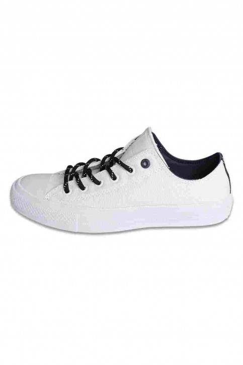 Converse Chaussures blanc 153537C_WHITEOBSIDIAN img5