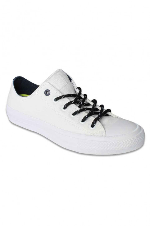 Converse Chaussures blanc 153537C_WHITEOBSIDIAN img6