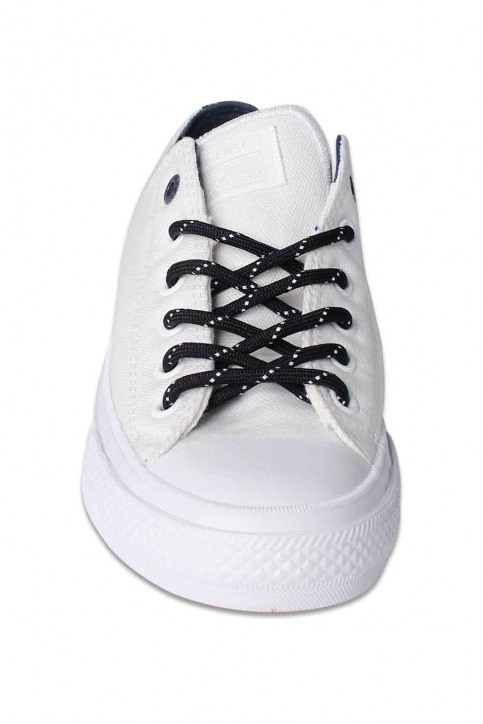 Converse Chaussures blanc 153537C_WHITEOBSIDIAN img7