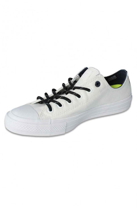 Converse Chaussures blanc 153537C_WHITEOBSIDIAN img8