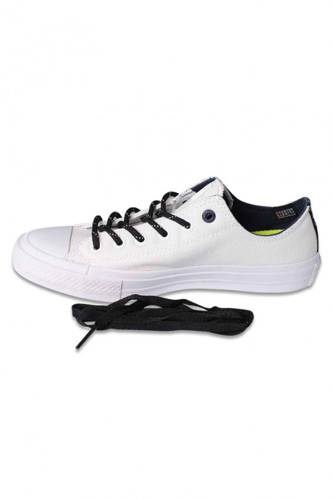 Converse Chaussures blanc 153537C_WHITEOBSIDIAN img10