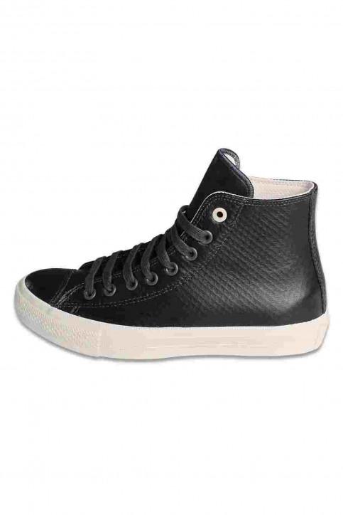 Converse Schoenen zwart 153555C_ALMOST BLACK img5