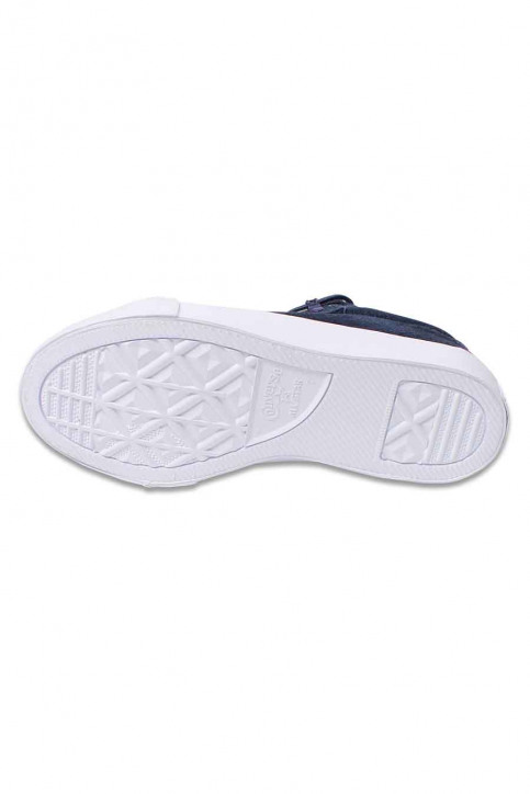 Converse Chaussures 153761C_OBSIDIANWHITE img9