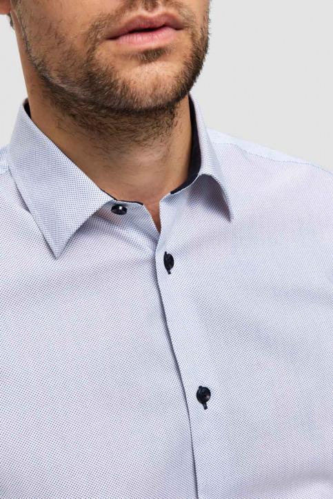 SELECTED Hemden (lange mouwen) wit 16069007_BRIGHT WHITE img3