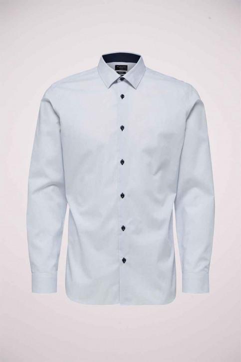 SELECTED Hemden (lange mouwen) wit 16069007_BRIGHT WHITE img6