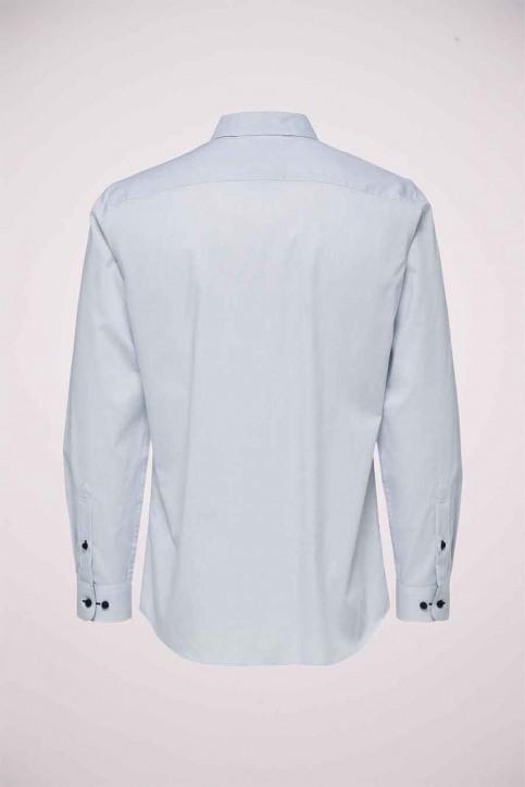 SELECTED Hemden (lange mouwen) wit 16069007_BRIGHT WHITE img7