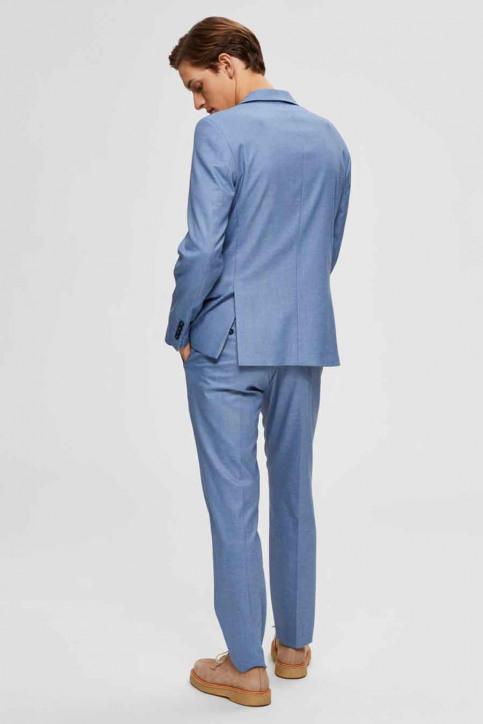 SELECTED Blazers blauw 16072413_LIGHT BLUE img2
