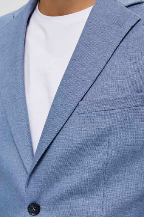 SELECTED Blazers blauw 16072413_LIGHT BLUE img3