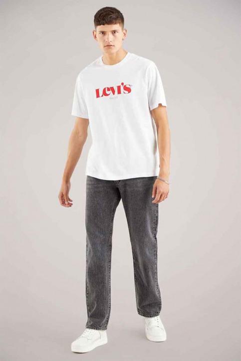 Levi's® T-shirts (korte mouwen) multicolor 161430125_0125 SSNL LOGO img1