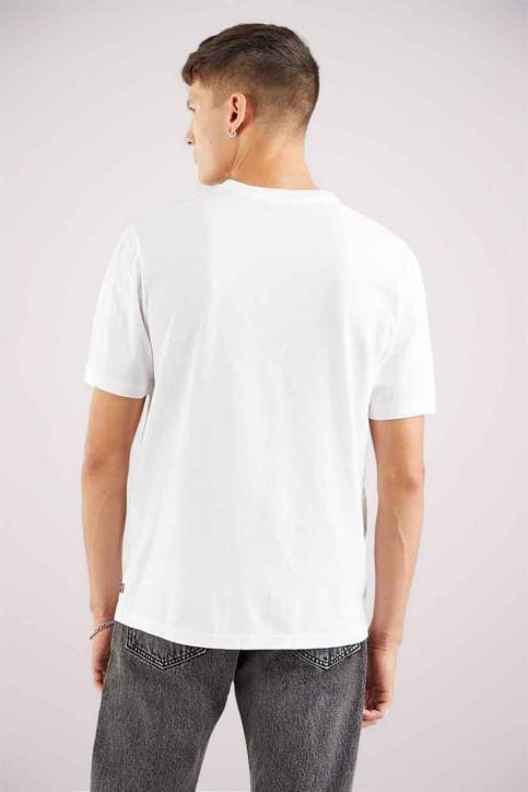 Levi's® T-shirts (korte mouwen) multicolor 161430125_0125 SSNL LOGO img3